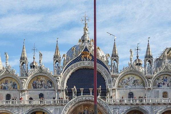 Palazzo La Scala - фото 22