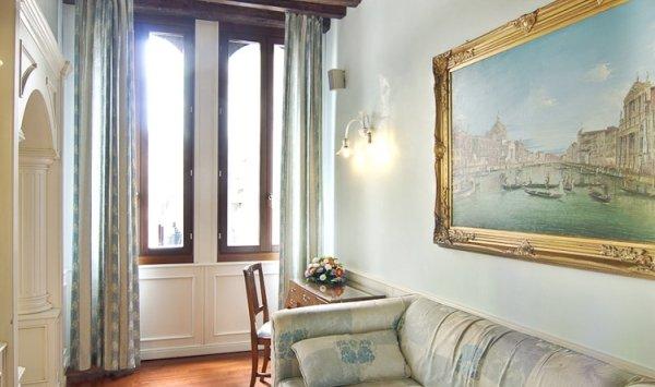 Palazzo La Scala - фото 4