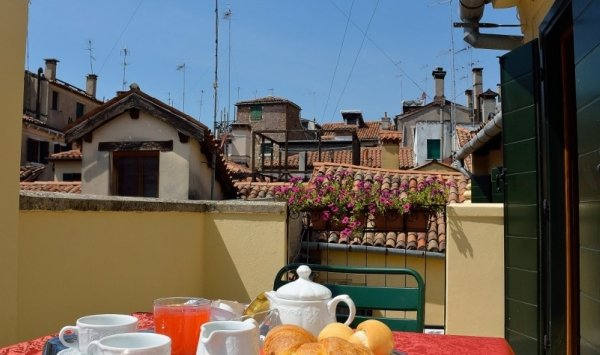 Residenza Goldoni - фото 19
