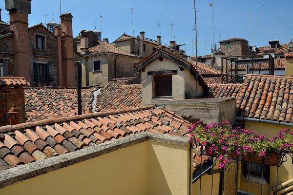 Residenza Goldoni - фото 22