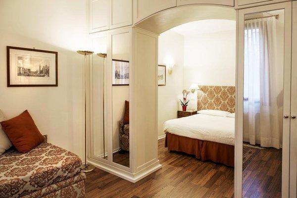 Hotel Agli Alboretti - фото 1