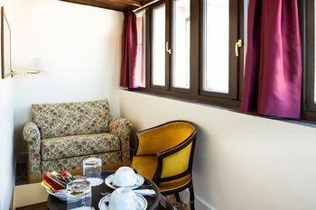 Hotel Agli Alboretti - фото 6