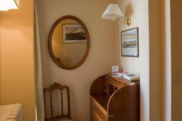 Hotel Agli Alboretti - фото 9