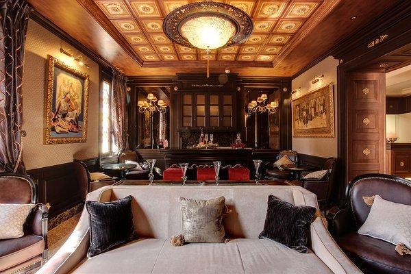 Hotel Moresco - фото 1
