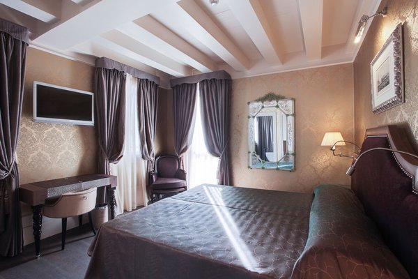 Hotel Moresco - фото 3