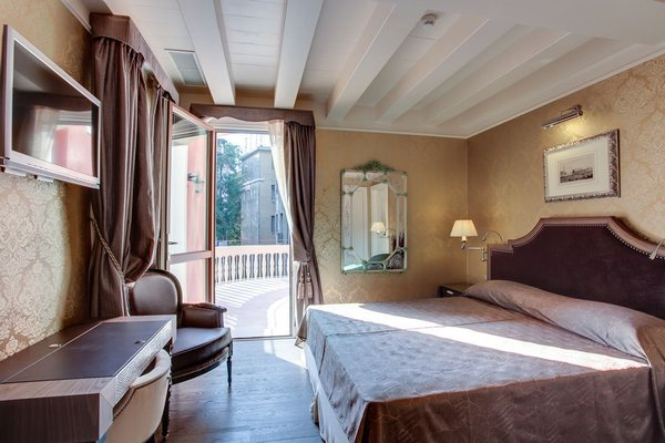 Hotel Moresco - фото 4