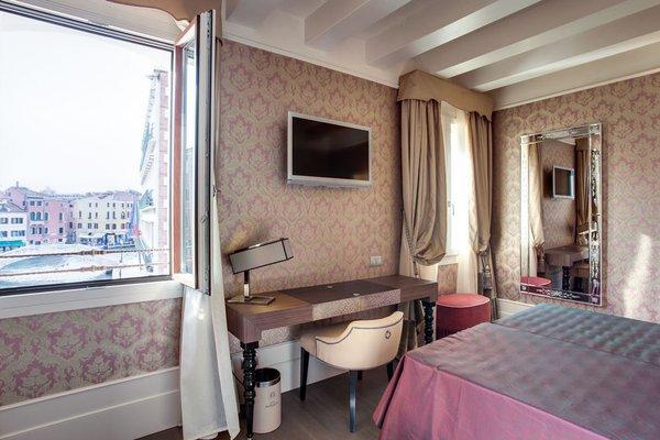 Hotel Moresco - фото 7