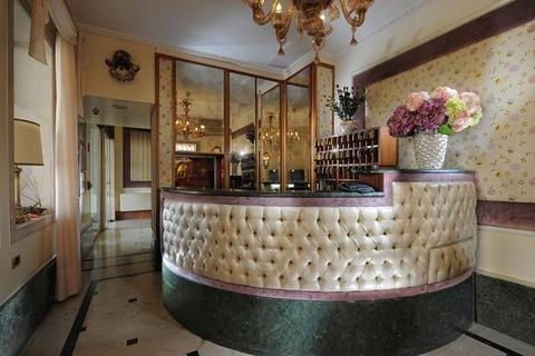 Hotel Arlecchino - фото 13