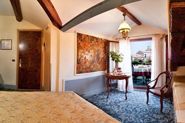 Hotel Arlecchino - фото 2