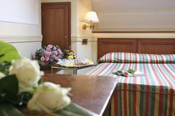 Hotel Arlecchino - фото 4