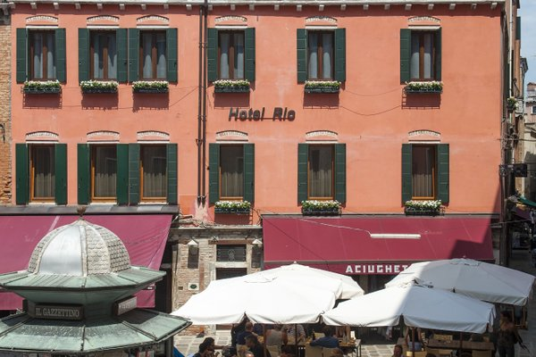 Hotel Rio - фото 22