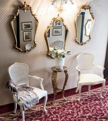 Hotel Violino d'Oro - фото 3