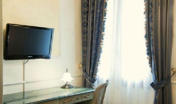 Hotel Violino d'Oro - фото 4