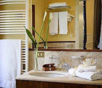 Hotel Violino d'Oro - фото 5