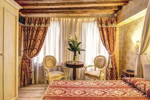 Hotel Bella Venezia - фото 28