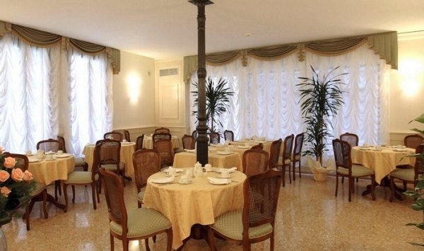 Hotel Bella Venezia - фото 10