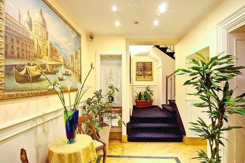 Hotel Bella Venezia - фото 11
