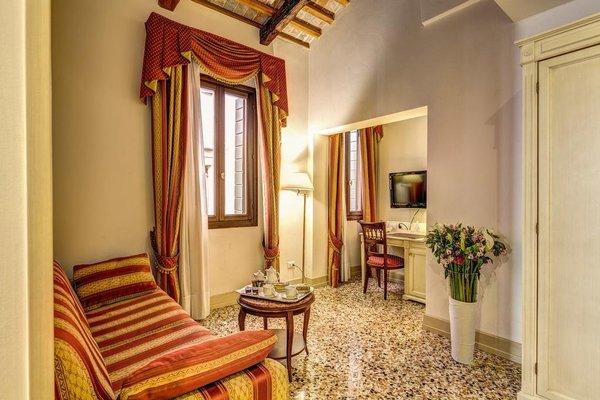 Hotel Bella Venezia - фото 12