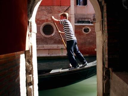 Hotel Bella Venezia - фото 13