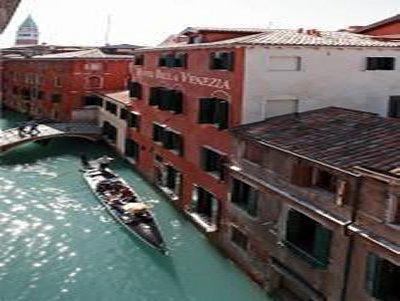 Hotel Bella Venezia - фото 18
