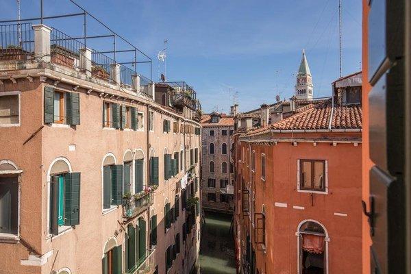 Hotel Bella Venezia - фото 19