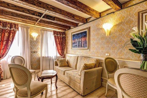 Hotel Bella Venezia - фото 2