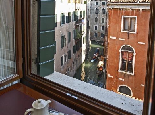Hotel Bella Venezia - фото 21