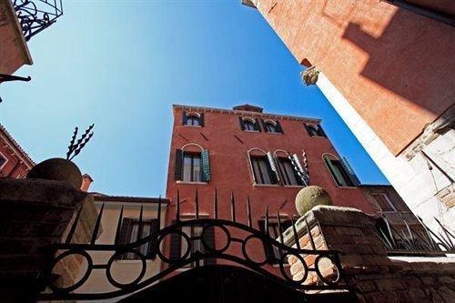 Hotel Bella Venezia - фото 22