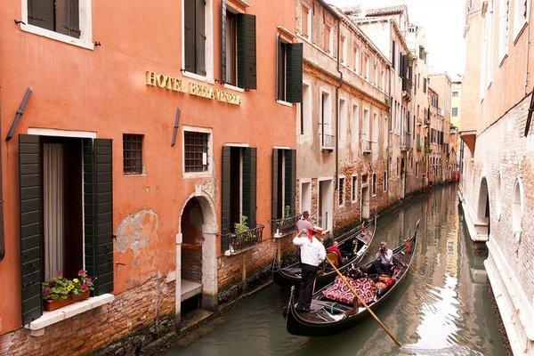 Hotel Bella Venezia - фото 23