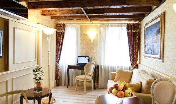 Hotel Bella Venezia - фото 3