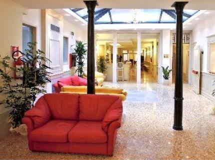 Hotel Bella Venezia - фото 5
