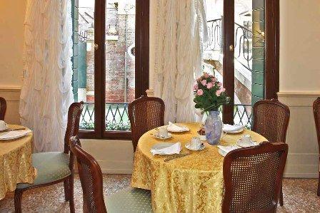 Hotel Bella Venezia - фото 9