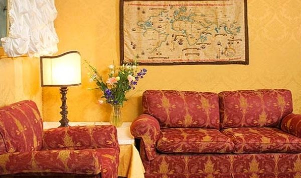 Hotel Mignon - фото 7