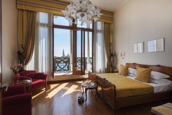 Hotel Gabrielli - фото 1