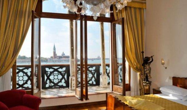 Hotel Gabrielli - фото 14