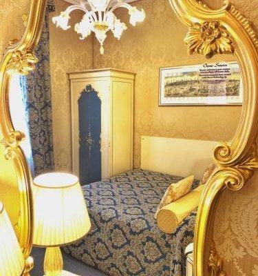 Hotel Becher - фото 1
