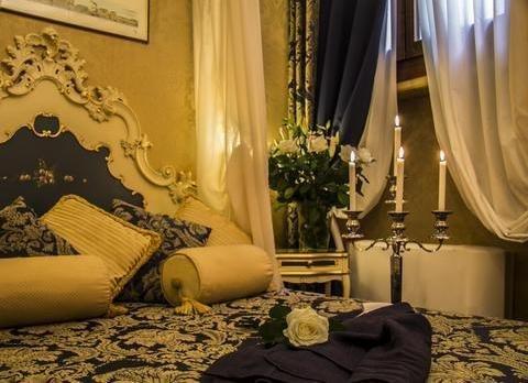 Hotel Becher - фото 2