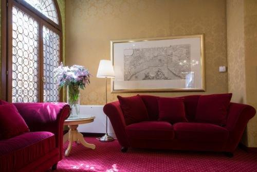Hotel Becher - фото 5