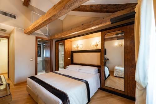 Hotel Paganelli - фото 3
