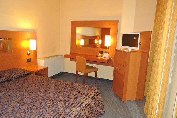 Hotel City - фото 1