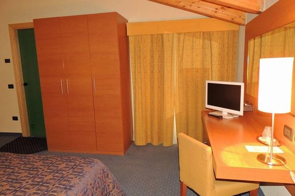 Hotel City - фото 11