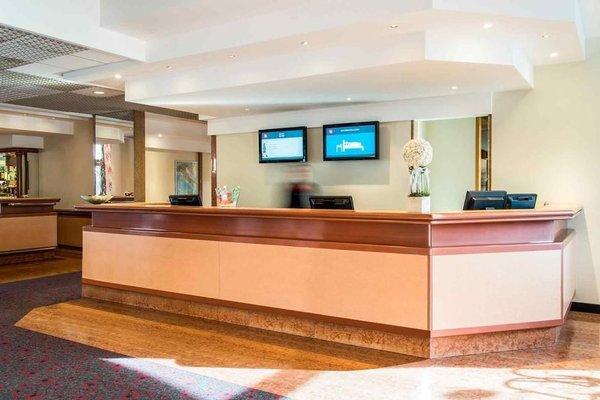 Hotel Ibis Verona - фото 15