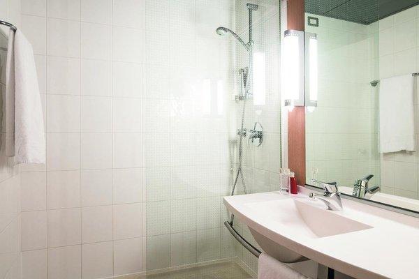 Hotel Ibis Verona - фото 8