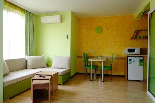 Solaris Aparthotel - фото 13