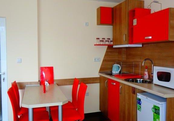 Solaris Aparthotel - фото 19