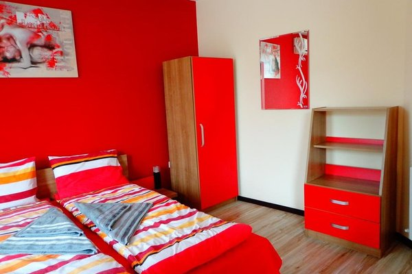 Solaris Aparthotel - фото 6