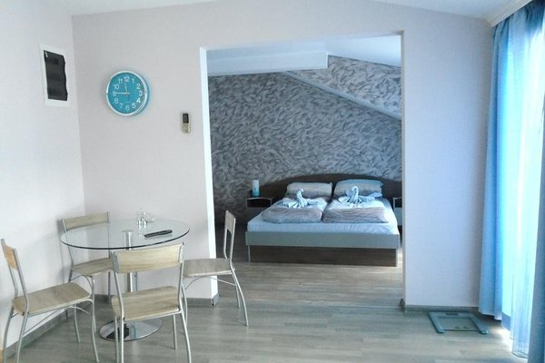 Solaris Aparthotel - фото 7