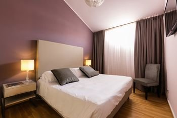 Escalus Luxury Suites Verona - фото 1