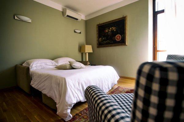 Escalus Luxury Suites Verona - фото 2