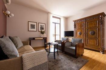 Escalus Luxury Suites Verona - фото 5